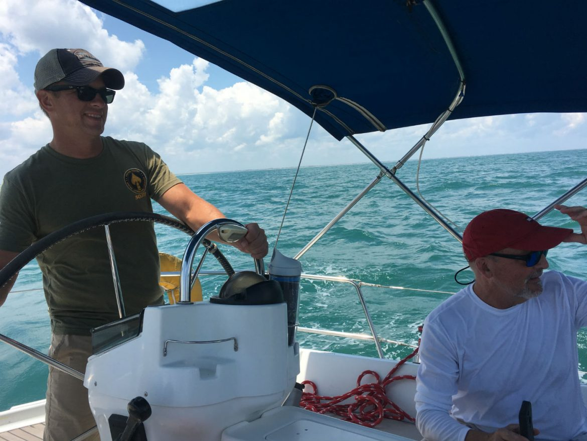 Boat Grey Water, Your Boat's Grey Water is Killing Reefs and Fish // What You Need to Know
