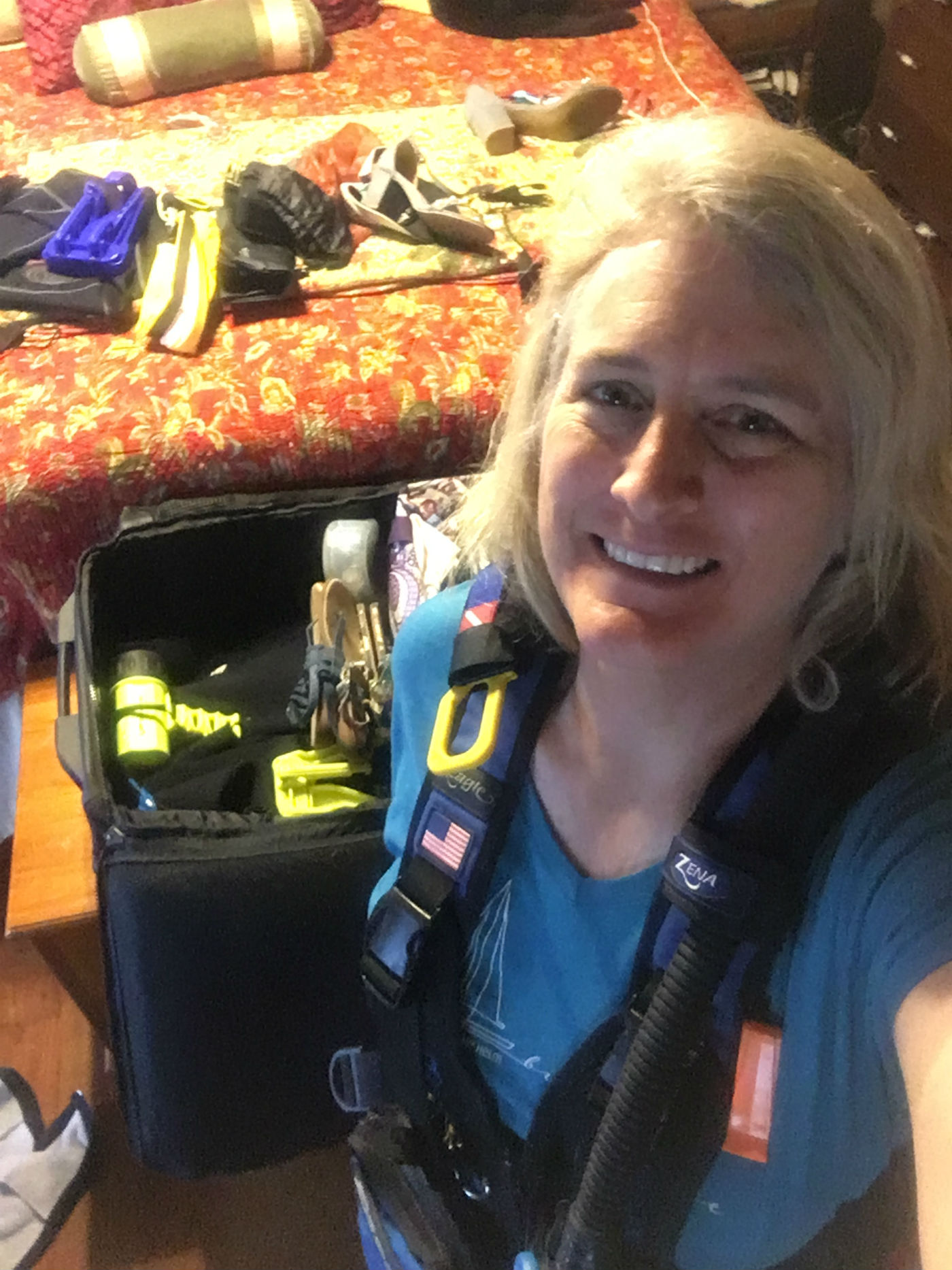 cruise ship dive trip, I'm Ready to Remember How to Pack for a Cruise!