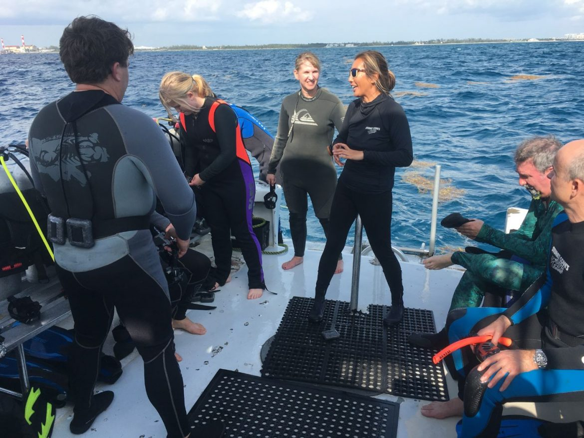, Dive Boat Etiquette – Do's and Don'ts