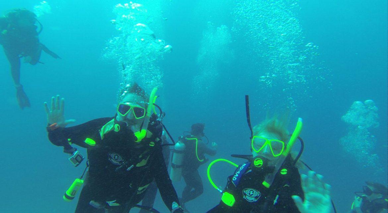 cruise ship dive trip, 10 Reasons You Will Love A Cruise Ship Dive Trip