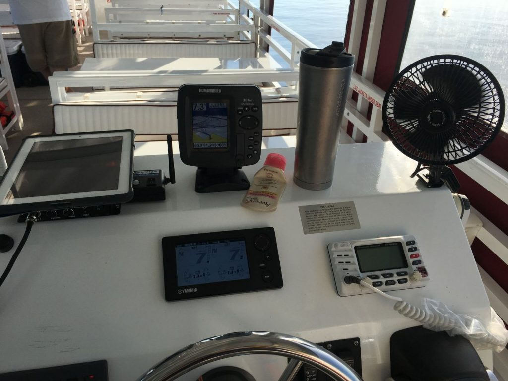 Charter Boat Captain, So You Want to Be a Charter Boat Captain