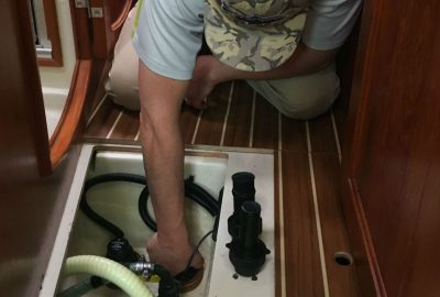 , Cleaning Your Boat's Speed Impeller