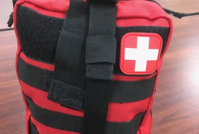 , Teachers: How to Order Bleeding Control Kits With  Your Classroom Supply Money