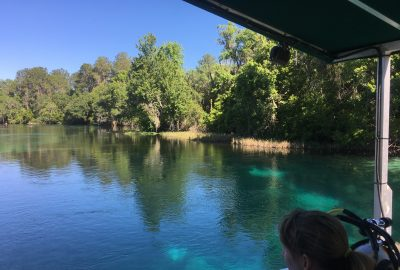 , K.P. Hole State Park // Rainbow River Dunellon Florida Dive Site // Diving Emergency Preparedness Plan