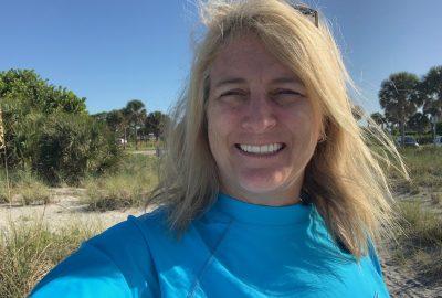 Florida shark teeth shore diving, What We Learned About Shore Diving for Shark Teeth in Venice Florida