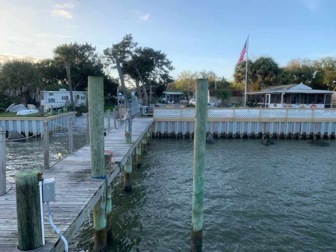 Dock Sharing, Full Marinas: How You Can Find a Private Slip For Your Boat