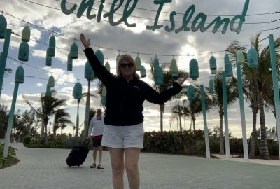 , Mini Review of Mariner of the Seas // Royal Caribbean Cruise Line // Three Night Bahamas Cruise