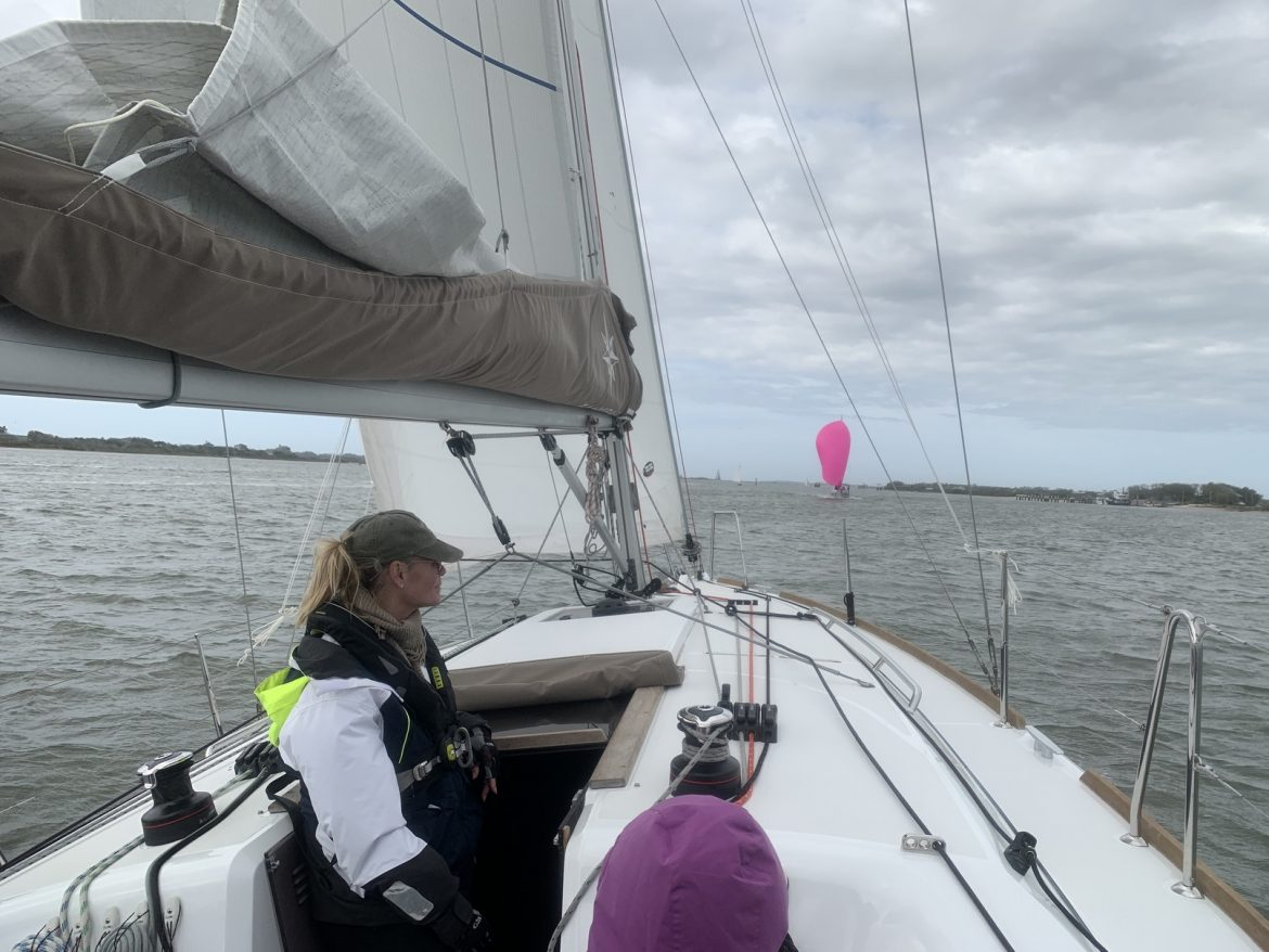 Protests Racing Rules of Sailing, Protests in Sailboat Racing // Racing Rules of Sailing