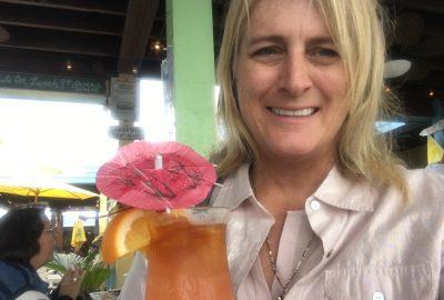 Golden Lion, Eating Your Way Up A1A // Golden Lion Cafe // Flagler Beach Florida