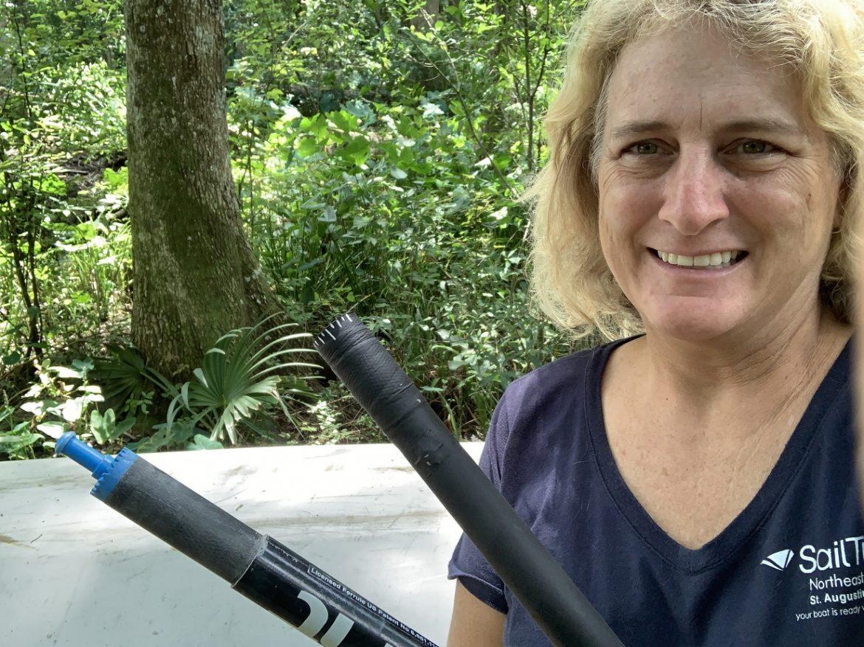 repairing a broken kayak paddle, Repairing a Broken $140 Accent Kayak Paddle for $15