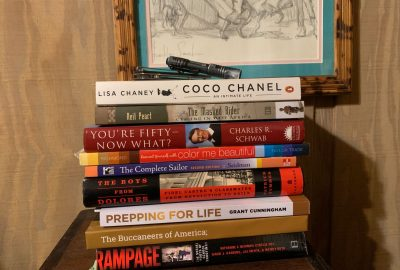 Books for 2021, Off-The-Beaten-Path Books for You to Read in 2021