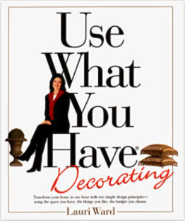 """reduce reuse recycle decorate, """"Use What You Have"""" Is a Rewarding Daily Philosophy"""