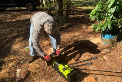 log splitter, Choosing a Log Splitter That Won't Add Maintenance and Noise to Your Life