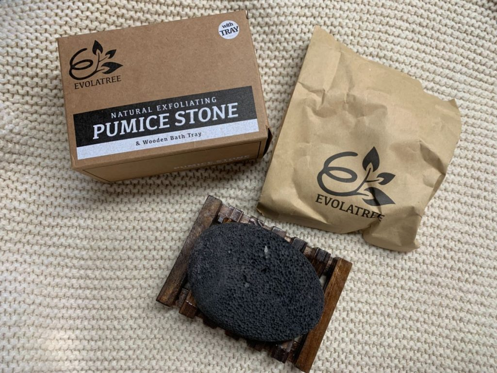 Natural foot pumice stone, Luxury In the Small Choices // Treat Yourself to the Best Foot Pumice Ever!