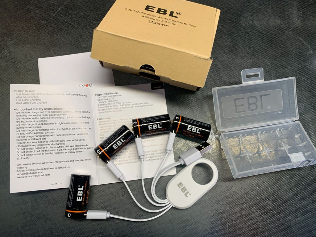rechargeable usb batteries, These USB Cable Batteries ARE the Charger // You'll Love the Fast 2-Hour Charge Time