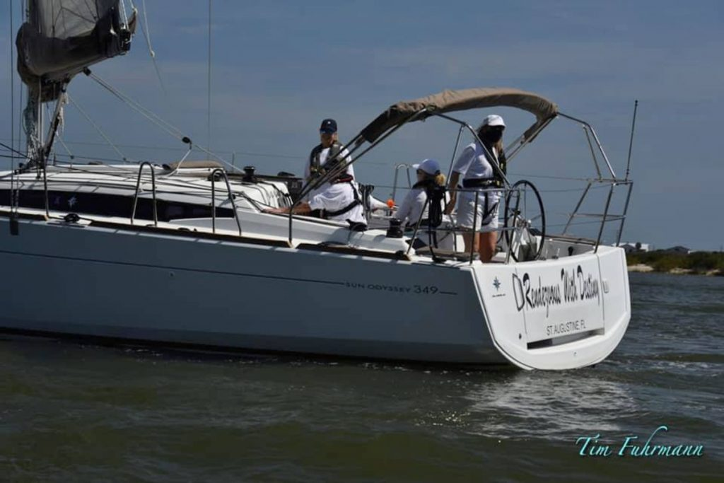boating etiquette, Recreational Boating Yacht Etiquette