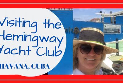 Hemingway Yacht Club Havana Cuba, CLUB NAUTICO HEMINGWAY INTERNATIONAL YACHT CLUB // HAVANA CUBA // TRAVEL TO CUBA // Deep Water Happy